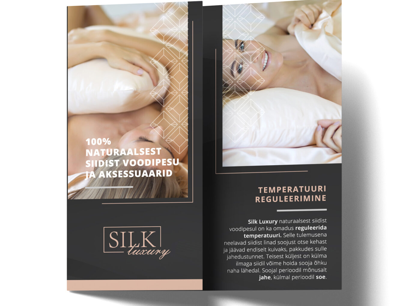 Silk Luxury voldik